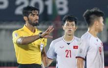 """Đến fan Myanmar cũng thừa nhận trọng tài quá yếu kém khi """"cướp"""" trắng bàn thắng của Việt Nam"""