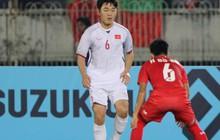 Trực tiếp Myanmar 0-0 Việt Nam (H2): Xuân Trường rời sân sớm