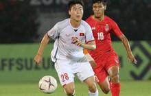 Báo Myanmar thở phào nhẹ nhõm, thừa nhận đội nhà ăn may trước tuyển Việt Nam