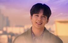 """""""Em trai quốc dân"""" Yoo Seung Ho cười ngọt hơn nắng trong teaser """"My Strange Hero"""""""
