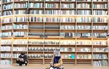 Thư viện khổng lồ nằm ở tận Seoul nhưng bạn trẻ Việt Nam nào đến đây cũng phải check-in cho bằng được!
