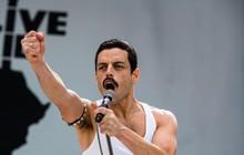 """""""Bohemian Rhapsody"""" trở thành phim ca nhạc tiểu sử có doanh thu cao thứ nhì trong lịch sử"""