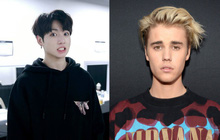 """Có thể bạn chưa biết: Một ca khúc trong album mới của BTS ban đầu được """"đo ni đóng giày"""" cho Justin Bieber"""