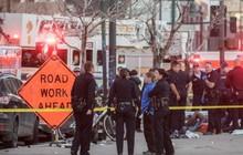 Bạo lực súng đạn liên tiếp ở Mỹ trong ngày mở màn tuần Lễ Tạ ơn
