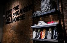 The Sneaker House – Đưa xu hướng thời trang Athleisure đến gần hơn với giới trẻ Việt