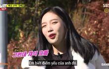 Joy (Red Velvet) gây thất vọng khi tiết lộ điểm yếu cách đây 10 năm của Yoo Jae Suk