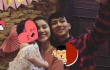 Hoài Lâm lần đầu xuất hiện cùng bạn gái sau tuyên bố giải nghệ 2 năm
