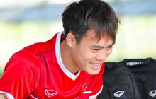 """Ai nhìn thấy nụ cười này cũng sẽ nguôi giận sau vụ trọng tài """"cướp"""" bàn thắng của Việt Nam"""