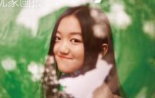 Cô con gái hở hàm ếch của Vương Phi - Lý Á Bằng tự tin và xinh xắn khi trở thành gương mặt trang bìa tạp chí