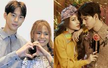 Jin Ju Hyung từng công khai tán tỉnh, thừa nhận gần gũi hơn với mỹ nhân Philippines khi mới hợp tác cùng Chi Pu