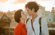 """Song Hye Kyo và Park Bo Gum trong teaser """"Encounter"""" mới nhất: Một lần tương ngộ, nghìn ngày khó quên"""