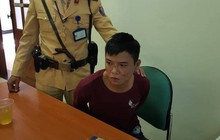 Hà Nội: Đối tượng nhiễm HIV liều lĩnh cướp giật giữa ban ngày