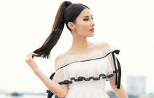 Diễm My 9x, Hariwon, Midu sang trọng và quyến rũ với thiết kế đầm vạn mỹ nhân mê