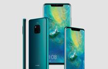 Mate Series - Dòng sản phẩm khẳng định đẳng cấp tên tuổi Huawei