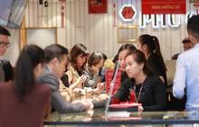 Vàng bạc đá quý Phú Qúy siêu giảm giá đến 40% dịp Black Friday 2018