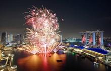 Khép lại 2018 với những lễ hội đặc sắc tại Singapore