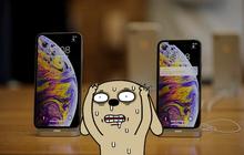 """Mừng thầm vì tưởng iPhone Xs hạ giá 7 triệu cực mạnh, hóa ra chỉ là """"cú lừa"""" từ Apple"""