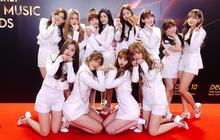 """""""MAMA 2018"""" ngày đầu: 4 giải liên quan đến sản phẩm âm nhạc của BTS, IZ*ONE gây tranh cãi với giải tân binh"""