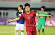 Lê Công Vinh được Liên đoàn bóng đá châu Á chúc mừng sinh nhật