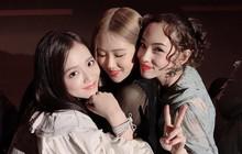 Đăng ảnh thân thiết với bạn gái cũ của G-Dragon, Jisoo và Rosé của Black Pink bị netizen Hàn cảnh báo hãy tránh xa ex của anh Long ngay!