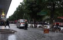 Tìm thấy thi thể nữ giới trong vụ hỏa hoạn tầng 31 chung cư HH Linh Đàm