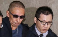 """Nộp hơn 1 tỷ tiền bảo lãnh, tài tử """"Bao Thanh Thiên"""" được về nhà sau scandal cưỡng hiếp"""