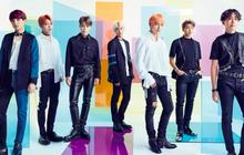 Phát hành single mới được 1 tháng, BTS đã nhận ngay 2 chứng nhận Bạch kim tại Nhật Bản