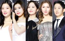"""Thảm đỏ MAMA 2018: Tân binh này vượt mặt Kim So Hyun và nữ thần, chủ nhân hit """"Người lạ ơi"""" tự tin bên dàn sao châu Á"""