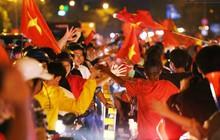 Cấm ô tô vào trung tâm Sài Gòn, tạo điều kiện cho người dân ủng hộ ĐT Việt Nam đêm chung kết lượt đi AFF Cup 2018