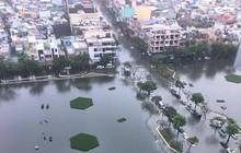 Nhiều trường ở Đà Nẵng tiếp tục cho học sinh nghỉ học ngày 11/12 vì mưa lớn gây ngập lụt