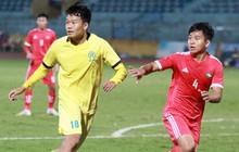 Giành chức vô địch thứ 2 liên tiếp, trung vệ U23 Việt Nam nhớ ơn thầy Park Hang-seo
