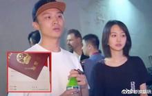 Trịnh Sảng đã đăng ký kết hôn, lộ giấy chứng nhận với bạn trai CEO chỉ sau 6 tháng hẹn hò?