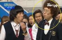 """Mino (Winner) bất ngờ bị """"đào mộ"""" ảnh thời trẻ trâu khi vô tình xuất hiện trên show thực tế"""