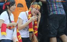 Cổ động viên Việt Nam hãy coi chừng Ultras Malaysia