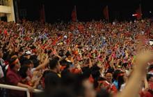 Trưởng nhóm cổ động viên Việt Nam phủ nhận thông tin fan Việt bị đánh tại Malaysia trước thềm trận chung kết lượt đi AFF Cup