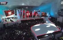 Sân khấu mở màn MAMA 2018 tại Hàn Quốc bị đánh giá còn thua xa show ca nhạc hàng tuần