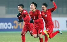 1001 lời thề thốt của dân tình trước câu hỏi: Nếu tối nay Việt Nam thắng, bạn hứa sẽ?