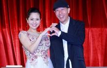"""""""Thánh nữ AV"""" Aoi Sora khoe bụng bầu 5 tháng tròn xoe, lần đầu xuất hiện công khai bên ông xã DJ"""