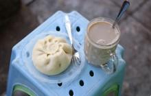 """Quán sữa đậu ngũ vị độc nhất ở Hà Nội, khách hàng """"muốn gì được nấy"""""""