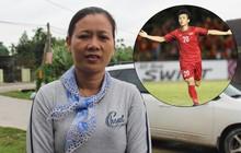 Mẹ cầu thủ Văn Đức, Công Phượng gửi lời nhắn nhủ, tin tưởng Việt Nam sẽ giành chiến thắng trong trận chung kết với Malaysia