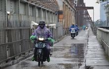Thêm đợt rét đậm mới kéo dài 2 - 3 ngày, Hà Nội có mưa rào, nhiệt độ thấp nhất 12 - 14 độ