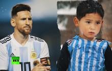 Khi giấc mơ biến thành ác mộng: Cậu bé Afghanistan nổi tiếng rồi phải trốn chạy chỉ vì hâm mộ Messi