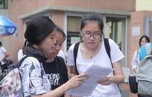 Tăng tỉ lệ điểm thi THPT 2019, nhiều học sinh nguy cơ trượt tốt nghiệp
