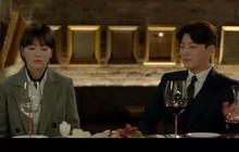 Để có được Song Hye Kyo, Park Bo Gum phải đối đầu chàng tình địch đáng gờm thế nào trong Encounter?