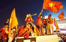 Nhìn lại chặng đường 10 năm cảm xúc của người hâm mộ với 5 dấu mốc đáng nhớ của bóng đá nam Việt Nam
