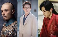 Top 10 nam thần có diễn xuất đáng chú ý nhất màn ảnh Hoa ngữ năm 2018