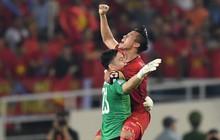 [Chung kết AFF Cup 2018] Malaysia 0-0 Việt Nam (H1): HLV Park Hang-seo gây bất ngờ ở đội hình xuất phát