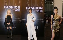 Dàn sao và fashionista Việt so kè thần thái tại sự kiện, Tăng Thanh Hà ra mắt BST đầu tay