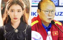 Xôn xao Top nhân vật của năm 2018: IU và HLV Park Hang Seo lọt top, nhưng nhóm nhạc Kpop này mới là xuất sắc