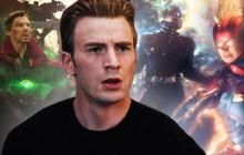 """6 chi tiết chưa được hé lộ trong trailer của """"Avengers: Endgame"""""""